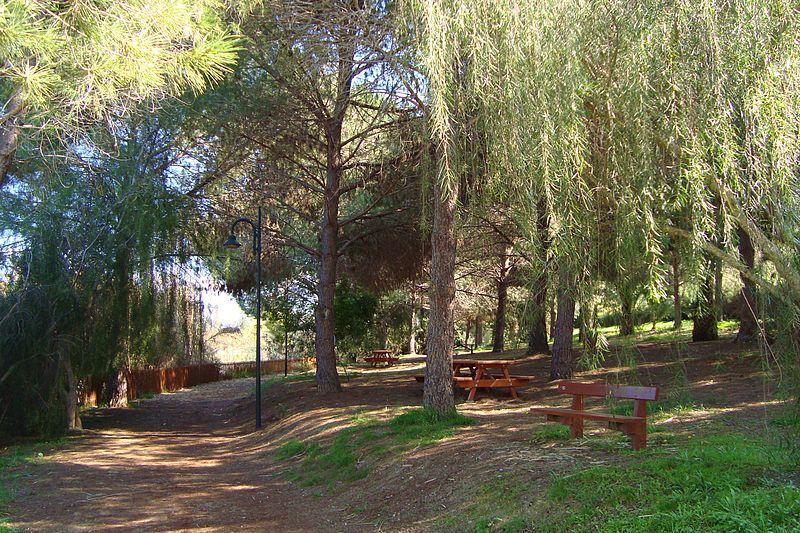 Athalassa park Nicosia Republic of Cyprus 1