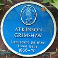 Atkinson Grimshaw Blue Plaque.jpg