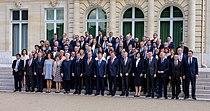Außenministerin Karin Kneissl nimmt am Ministerial Council Meeting der OECD in Paris teil. (27619529467).jpg