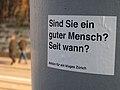 Aufkleber der »Aktion für ein kluges Zürich«.jpg