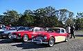 Austin Healey 3000 MkIIIA (40142890270).jpg