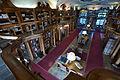 Austria - Schloss Leopoldskron Library - 2864.jpg