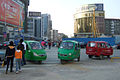 Auto-rickshaw in Shenyang China.jpg