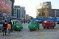 Auto-rickshaw in Shenyang China.jpg