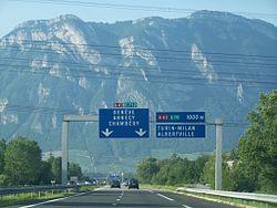 Liste Over Motorveje I Frankrig Wikipedia S Lista Over
