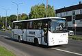 Autosan A0909L Tramp in Kraków - Beskidus.jpg