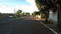 Avenida Azôr Marques de Oliveira, Araporã (MG).jpg