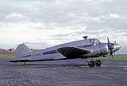 Avro 652A XIX.2 G-AHIC Kemps SGT 06.10.66 edited-2