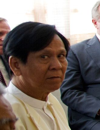 Speaker of the House of Nationalities - Image: Aye Tha Aung