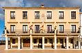Ayuntamiento, Almazán, Soria, España, 2015-12-29, DD 72.JPG