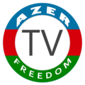 AzerFreedom Television Logo.png