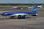 Azerbaijan Airlines, 4K-AZ11, Boeing 757-22L (42082186782).jpg