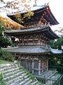 Azuchi Town Sokenji Tower.jpg