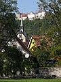 Bächlingen und Schloss Langenburg 230907.jpg