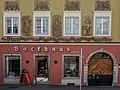 Bäckerei Backhaus in Klagenfurt, Kärnten, Österreich.jpg