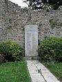 Bécherel (35) Monument aux morts.jpg