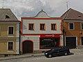 Bürgerhaus Rathausplatz 50 in Weitra.jpg