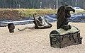 Bělohrad Pardoubek socha 2014 3.jpg