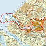 BAG woonplaatsen - Gemeente Rotterdam