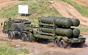 BAZ-6402-015 chassis for S-400 system -03.jpg