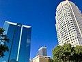 BB&T Tower and Wachovia (Wells Fargo) Center, Winston-Salem, NC (49031206707).jpg