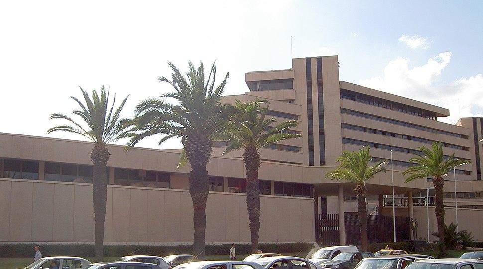 BCT - Tunis