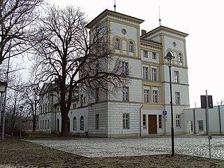 Bad Dürrenberg Place in Saxony-Anhalt, Germany