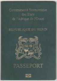 International Travel List