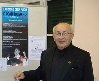 Tomás Balduino Roman Catholic Bishop