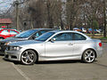 BMW 135i Coupe 2011 (9249702897).jpg