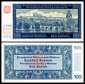BOH&MOR-7a-Protectorate of Bohemia and Moravia-100 Korun (1940).jpg