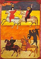 Beatus de Ferdinand et Sancha