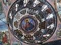 Bachkovo Monastery fresco 11.jpg