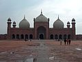 Badshahi Mosque July 1 2005 pic26 by Ali Imran.jpg
