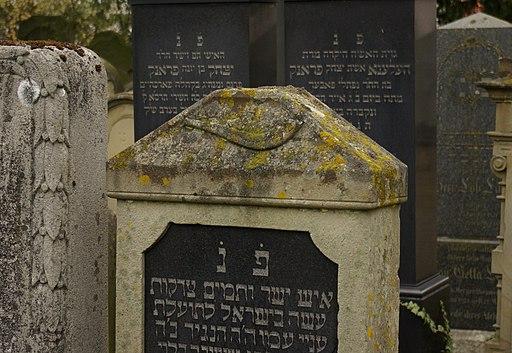 Baiersdorf Juedischer Friedhof 021