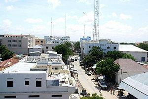 Bakaara Market