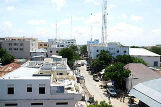 May 2010 Mogadishu bombings