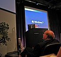Ballmer Ponders Windows 7 (3952644038).jpg