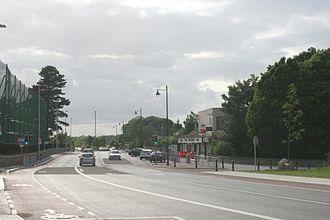 Ballyboden - Taylor's Lane, Ballyboden