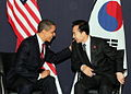 Barack Obama and Lee Myung-bak.jpg