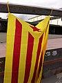 Barcelona. Catalonian Flags - panoramio (10).jpg