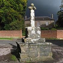 Barford St Martin cross.jpg