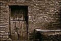 Barn Door, Castleton, Derbyshire. - geograph.org.uk - 1524020.jpg