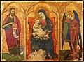 Barnaba da Modena-La Vierge et l'enfant.jpg
