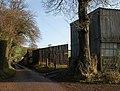 Barns at Beacon's Close - geograph.org.uk - 1128172.jpg