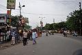 Barrackpore Trunk Road - Barrackpore Chiria Crossing - North 24 Parganas 2012-04-11 9675.JPG