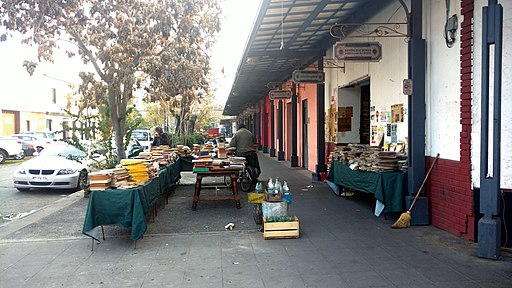 Barrio Italia 1