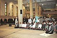 Basiji Students meeting with Supreme Leader of Iran, Ali Khamenei - September 4, 1999 (21).jpg