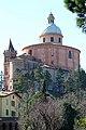 Basilica della Beata Vergine di San Luca sul Colle della Guardia - panoramio - Carlo Pelagalli (3).jpg