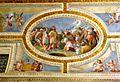 Basilica della S.S. Annunziata Maggiore. La Sagrestia. (7149227051).jpg